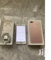 New Apple iPhone 7 Plus 128 GB Gold | Mobile Phones for sale in Baringo, Ravine