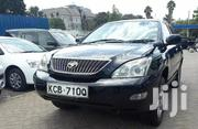 Toyota Harrier 2008 Black | Cars for sale in Nairobi, Kayole Central