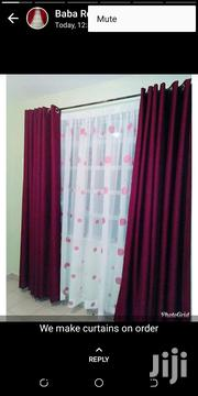 Curtain And Shears | Home Accessories for sale in Nairobi, Nairobi Central