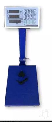 Platform Weighing Scale With Warranty | Home Appliances for sale in Nairobi, Nairobi Central