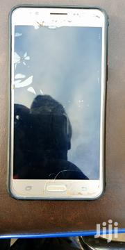 Samsung Galaxy J5 16 GB Silver | Mobile Phones for sale in Kajiado, Kimana
