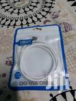 iPhone Usb Charging Cable | Accessories for Mobile Phones & Tablets for sale in Mkomani, Mombasa, Kenya