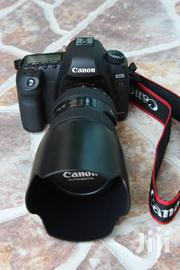 Canon 5D Mark Ii With 24-70mm Lens | Cameras, Video Cameras & Accessories for sale in Nairobi, Kileleshwa