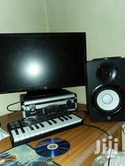 Hp Monitor 25 Inch | Computer Monitors for sale in Kajiado, Ngong