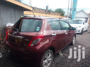 New Toyota Vitz 2014 Red | Cars for sale in Nairobi, Woodley/Kenyatta Golf Course