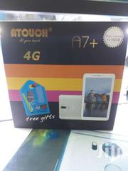 Phone Atouch A7plus 16GB 1GB Dual.Sim 4G | Mobile Phones for sale in Nairobi, Nairobi Central