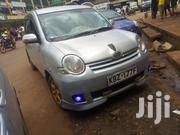Toyota Sienta 2008 Silver | Cars for sale in Uasin Gishu, Kapsoya