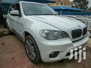 BMW X5 2012 xDrive30d White | Cars for sale in Nairobi, Karura
