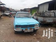 Peugeot 504 1986 Blue | Cars for sale in Machakos, Athi River
