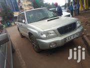 Subaru Forester 2002 Automatic Silver | Cars for sale in Uasin Gishu, Kapsoya