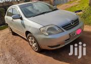 Toyota Corolla 2002 Gray | Cars for sale in Nyeri, Rware