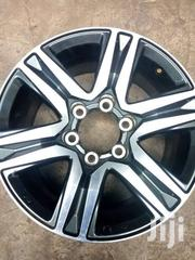 Fortuner Rim Size 17 | Vehicle Parts & Accessories for sale in Nairobi, Nairobi Central