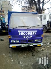 Isuzu Low Bed. | Trucks & Trailers for sale in Nairobi, Kasarani