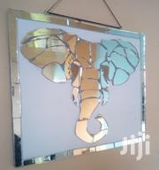 Elephant Mirror Mosaic | Home Accessories for sale in Nairobi, Nairobi Central