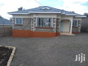 A Very Spacious 3 Bedroom Two Ensuite Bungalow in Ongata Rongai