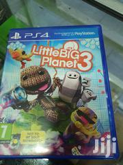 Little Big Planet 3 | Video Games for sale in Nairobi, Nairobi Central