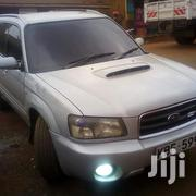 Subaru Forester 2003 Silver | Cars for sale in Nairobi, Nairobi Central