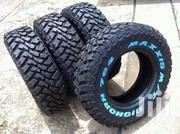 265/75R16 Brand New Maxxis Tyres M/T | Vehicle Parts & Accessories for sale in Nairobi, Nairobi Central