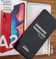 Samsung Galaxy A20 64 GB Red | Mobile Phones for sale in Nairobi, Nairobi Central