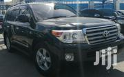 Toyota Land Cruiser 2009 Black | Cars for sale in Mombasa, Shimanzi/Ganjoni
