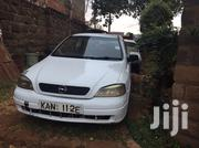 Opel Astra 2000 White | Cars for sale in Kiambu, Kabete