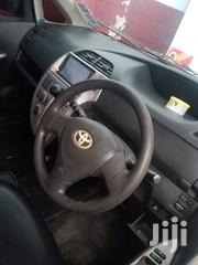 Toyota Ractis 2007 Silver   Cars for sale in Mombasa, Tudor
