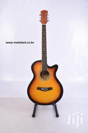Memphis Electro Semi Acoustic Guitar | Musical Instruments for sale in Nairobi, Nairobi Central