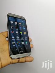 HTC One (M8) 32 GB Silver | Mobile Phones for sale in Nairobi, Lower Savannah