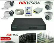 4cctv Camera Full Set | Cameras, Video Cameras & Accessories for sale in Mombasa, Changamwe