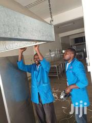 Kitchen Hood Cleaning Installation Services | Building & Trades Services for sale in Nairobi, Nairobi Central