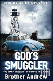 God`S Smuggler -brother Andrew | Books & Games for sale in Nairobi, Nairobi Central