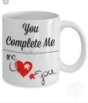 Romantic Mug Printing | Other Services for sale in Nairobi, Nairobi Central
