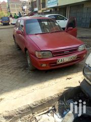 Toyota Starlet 2000 Pink | Cars for sale in Nairobi, Zimmerman