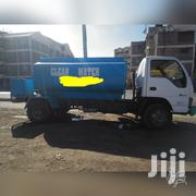 Isuzu Nqr Water Tanker | Trucks & Trailers for sale in Nairobi, Harambee