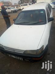 Toyota Corolla 1999 White | Cars for sale in Nairobi, Kasarani
