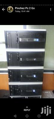 Core I3 Tower Hp 4gb 500gb | Computer Accessories  for sale in Nairobi, Nairobi Central
