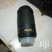 Nikon 70-300mm Lens | Cameras, Video Cameras & Accessories for sale in Mombasa, Mji Wa Kale/Makadara