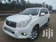 Toyota Land Cruiser Prado 2009 White | Cars for sale in Nairobi, Karen