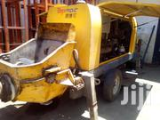 Concrete Pump Machine | Manufacturing Equipment for sale in Nakuru, Gilgil