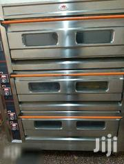 Quick Sell Caterina Oven New 3 Deck | Industrial Ovens for sale in Kajiado, Ongata Rongai