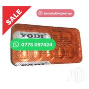 Yodi Pills for Big Bums Curves | Vitamins & Supplements for sale in Nairobi, Nairobi Central