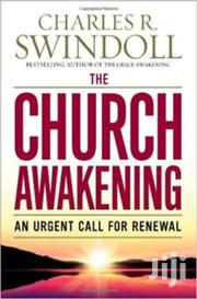 The Church Awakening-charles Swindoll | Books & Games for sale in Nairobi, Nairobi Central