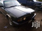 BMW 525i 1991 Blue | Cars for sale in Kisumu, Railways