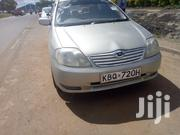 Toyota Corolla 2004 Silver | Cars for sale in Uasin Gishu, Racecourse