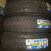 185r14 Forceum Tyres Is Made In Indonesia | Vehicle Parts & Accessories for sale in Nairobi, Nairobi Central