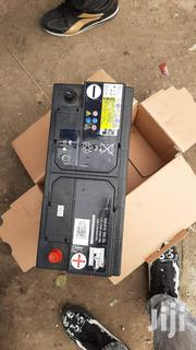 Battery Audi Vw 12v 110ah 530 Din Slightly Used   Vehicle Parts & Accessories for sale in Nairobi, Nairobi Central