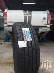 255/70/16 Yokohama Tyre's Is Made In Japan | Vehicle Parts & Accessories for sale in Nairobi, Nairobi Central
