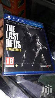Last Of Us Ps4 | Video Game Consoles for sale in Nairobi, Nairobi Central
