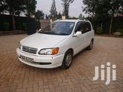 Toyota Ipsum 2000 White | Cars for sale in Nairobi, Karen