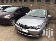 Subaru Impreza 2007 Gray | Cars for sale in Nairobi, Lower Savannah